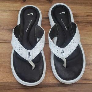 Womens Nike Flip Flops